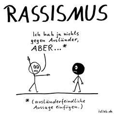 Internationale Wochen gegen Rassismus
